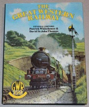 The Great Western Railway - 0862880661